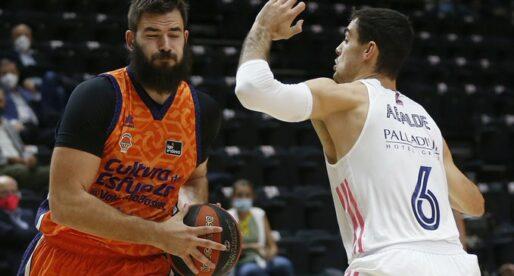 València Bàsquet inaugurarà la Copa del Rei davant el totpoderós Madrid