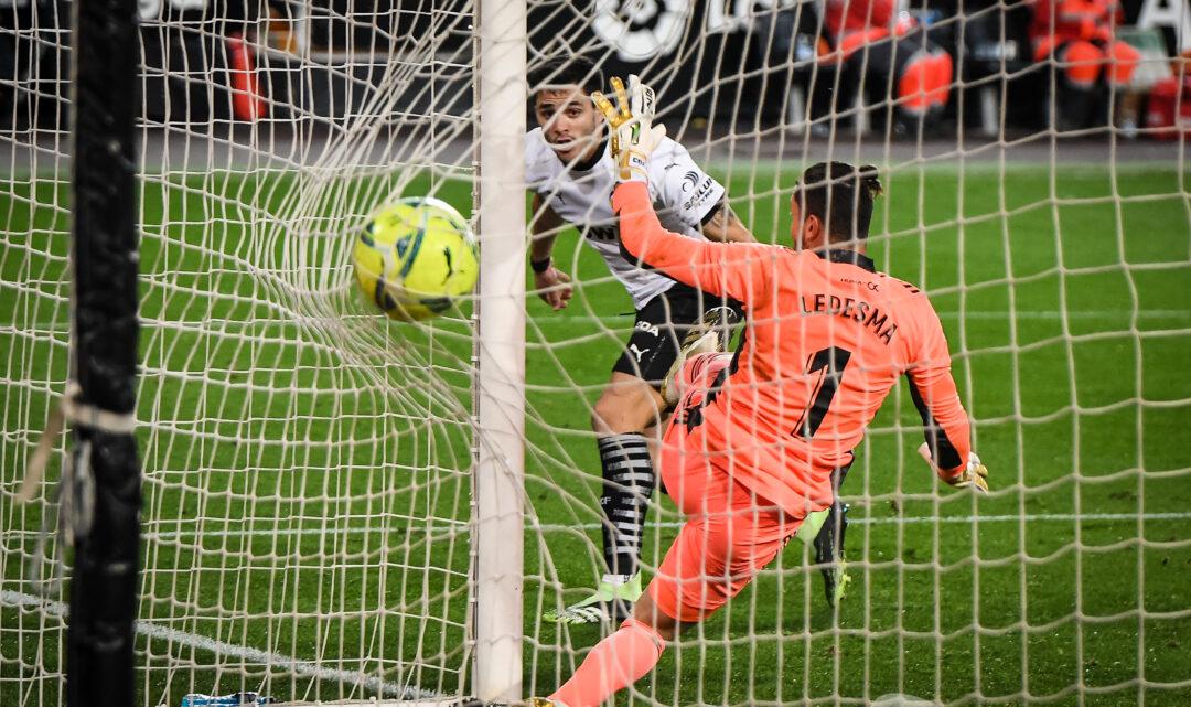 Fotogaleria: València CF – Cadis CF