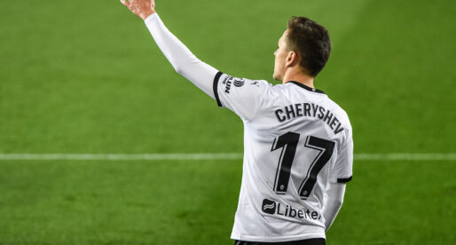 Cheryshev podría tornar a l'onze