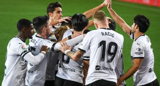 Fotogaleria: València CF – Elx CF
