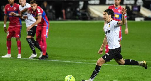 """Curro Torres: """"Carlos Soler és víctima de les expectatives que han creat sobre ell"""""""