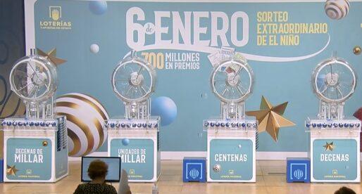 El gros de 'El Niño' cau a gran part de la Comunitat Valenciana