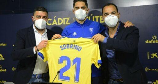 El Cadis intentarà fitxar a Sobrino