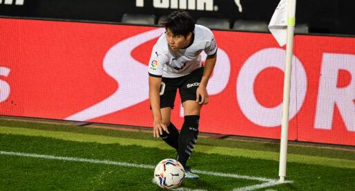 El València pensa en un intercanvi Rafa Mir – Kangin Lee