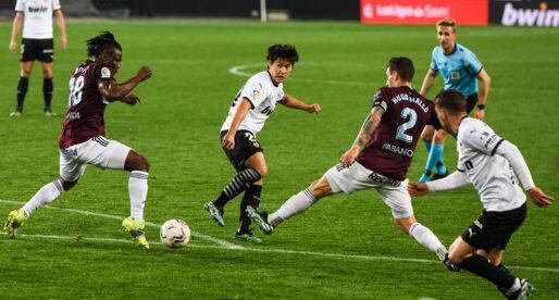 La Juventus s'interessa en Kang In