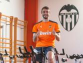 Javi Gracia no confia en els fitxatges