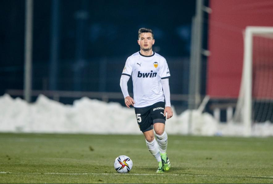 Hugo Guillamon, es compleix un any del seu debut a Anoeta