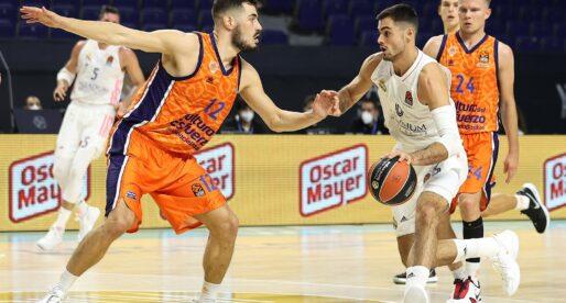 València Bàsquet, a l'assalt del Wizink Center