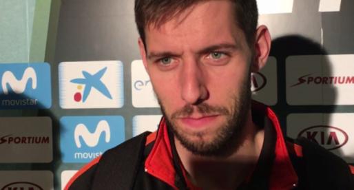 """Van Rossom: """"L'equip està preparat"""""""