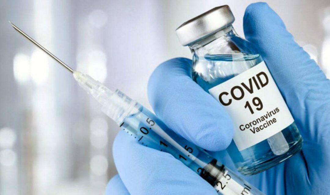 La Comunitat Valenciana supera el 15% de població vacunada amb almenys una dosi