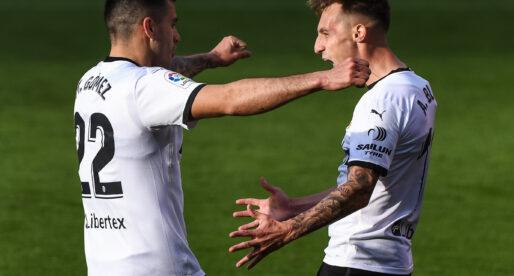 Fotogaleria: València CF – Granada CF
