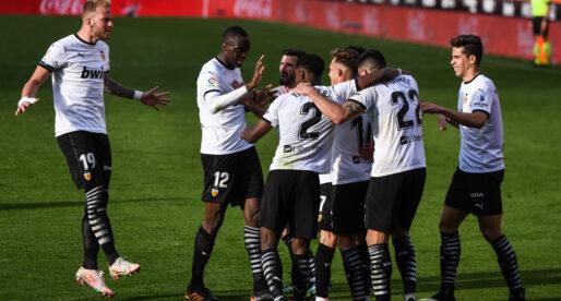 El València es conjura a Paterna per a la recta final