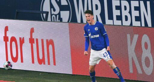 El València pensa en Hoppe, l'esperança del Schalke 04