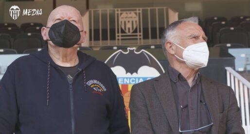 ANIVERSARI: 50 anys del gol de Forment