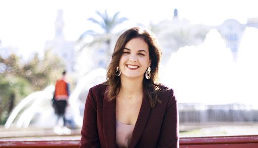 """Sandra Gómez: """"El document està presentat per registre d'entrada"""""""