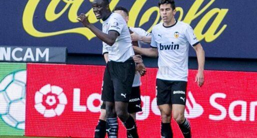 La Lliga no troba l'insult racista de Juan Cala a Diakhaby