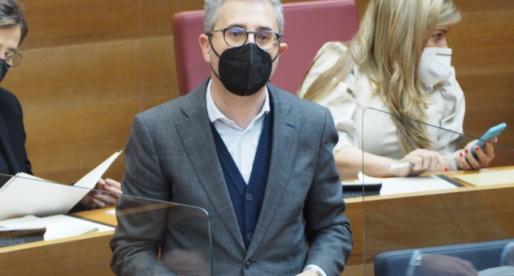 Juan Martín Queralt es reunirà amb Arcadi España