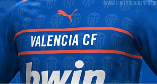El València no troba un sponsor que pague 4-5 milions pel patrocini