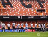 PRÈVIA: Torna l'ànima de Mestalla, que pot sentenciar l'Eibar