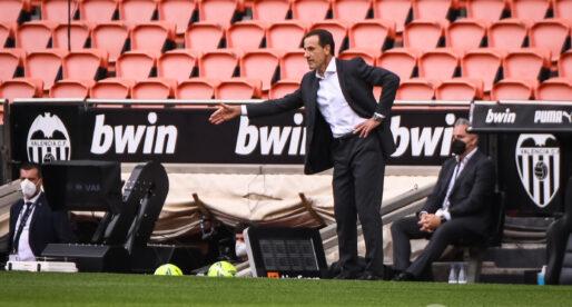 PRÈVIA: Prova de foc contra un Sevilla 32 punts superior