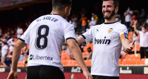 Carlos Soler anirà amb la selecció espanyola