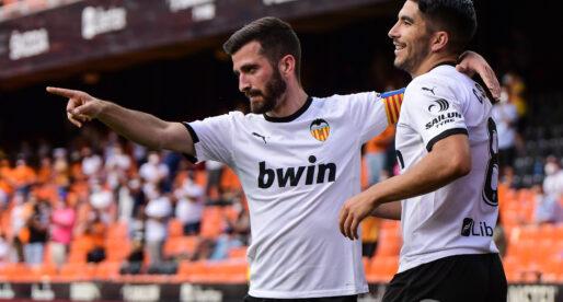 El València tindrà a sis jugadors vacunats