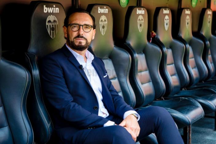 Bordalás vol reforçar el mig del camp amb dos jugadors del Getafe