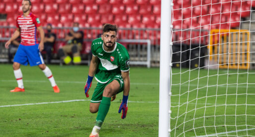 El València vol comprar a Mamardashvili abans del que es preveu