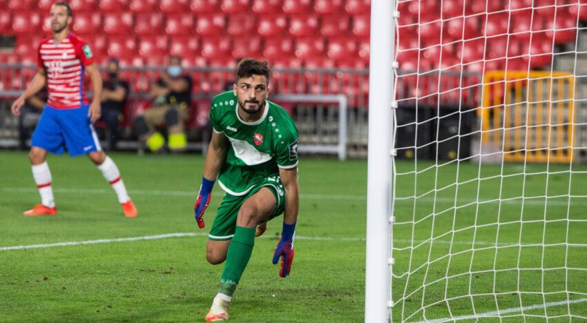 Mamardashvili parla sobre la seua arribada al València