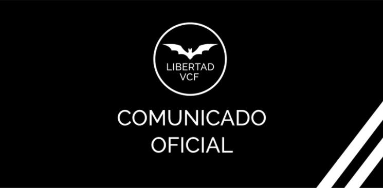 Libertad VCF presenta una queixa a la RFEF pel silenci de Meriton al valencianisme