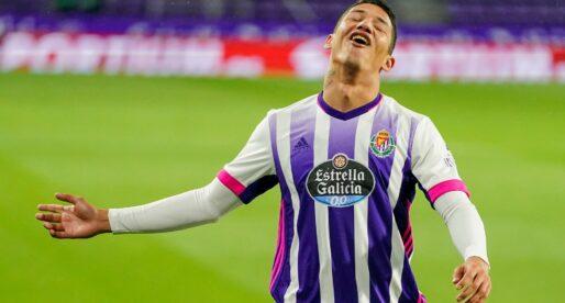 El València CF aposta per Marcos André