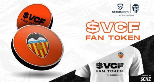 El València CF ja té patrocinador principal