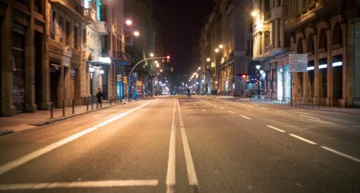 Torna el toc de queda a la Comunitat Valenciana a 32 municipis