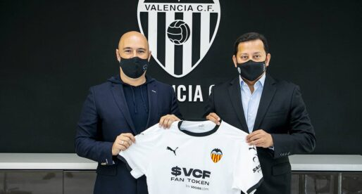 Coneix com pots guanyar diners amb el nou patrocinador del València