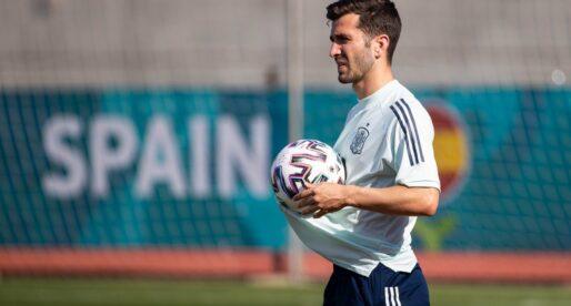La competència de Gayà en la selecció espanyola