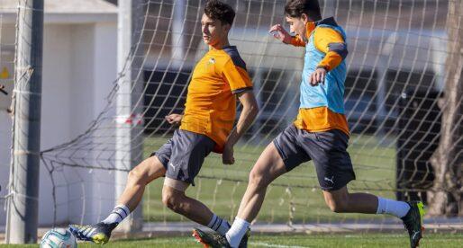 Rubén Iranzo renovarà amb el VCF