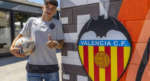 L'Acadèmia incorpora a Diego López per al Mestalla