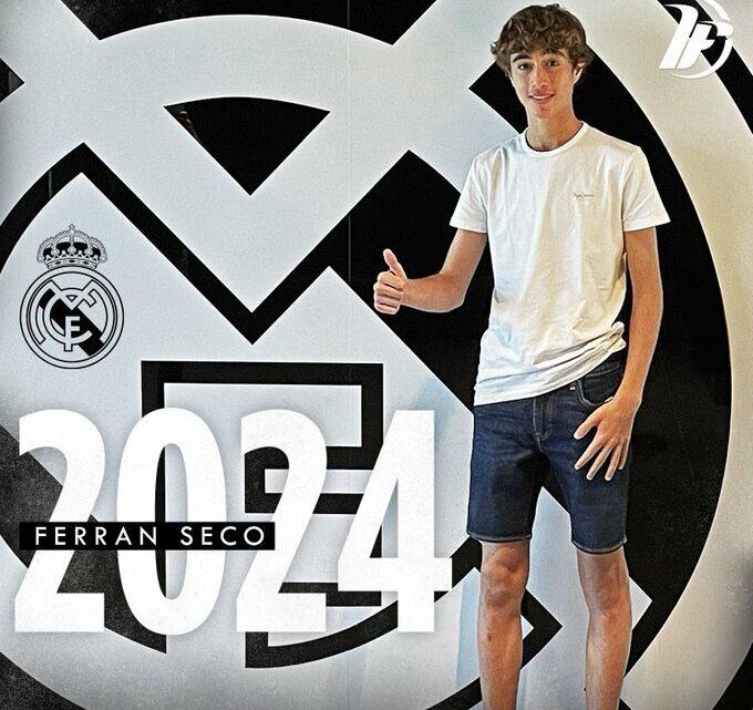 El Madrid ens roba una joia de Paterna