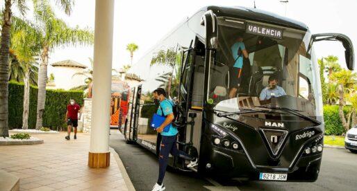 La pretemporada del València CF, en obert