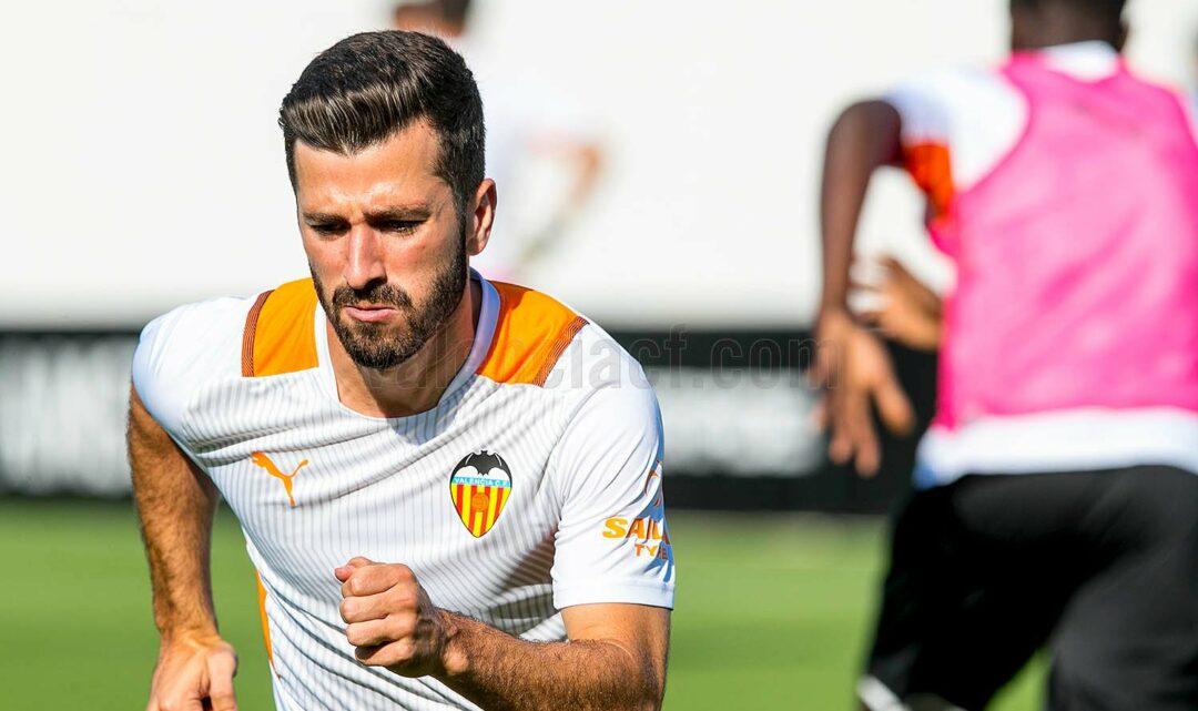 Els plans de Bordalás per a la banda esquerra contra el Barça