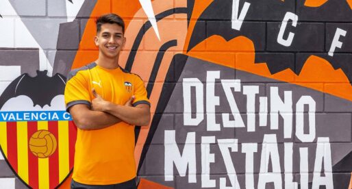 OFICIAL: El València fitxa a Alessandro Burlamaqui per al Mestalla