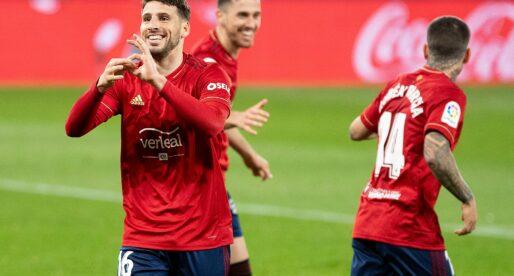 Calleri no espera més al València CF