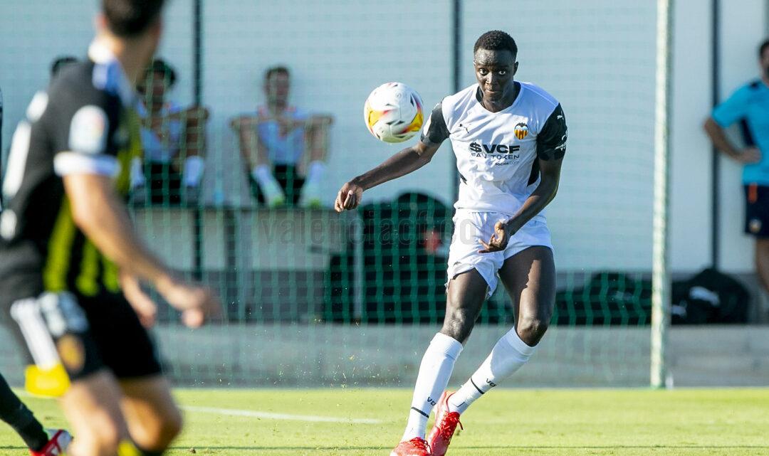 El Newcastle podria fer una oferta per Diakhaby