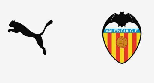 Presentació de les noves camisetes del València