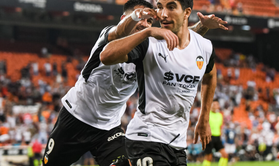 Soler emula a Parejo