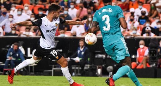 Fotogaleria: València CF – R Madrid