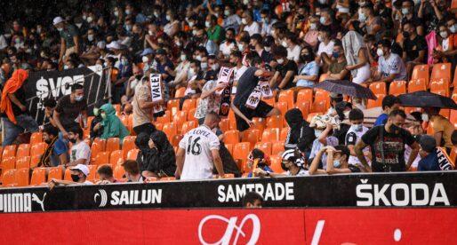 El València comunica el preu de les entrades per al partit davant el Mallorca
