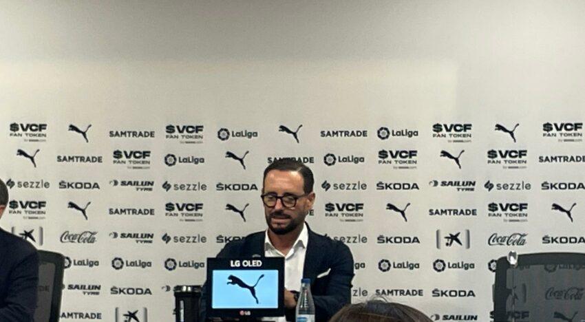 """José Bordalás: """"Hem sigut superiors al Reial Madrid"""""""