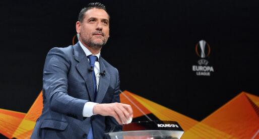 """Palop: """"No podria elegir entre el VCF i el Sevilla"""""""