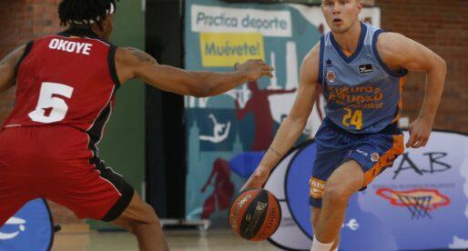 PRÈVIA: Valencia Basket visita l'exigent pista del Casademont Zaragoza